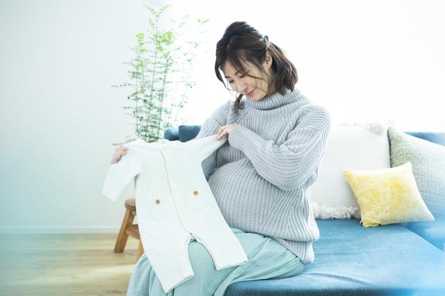 コロナ禍_出産準備