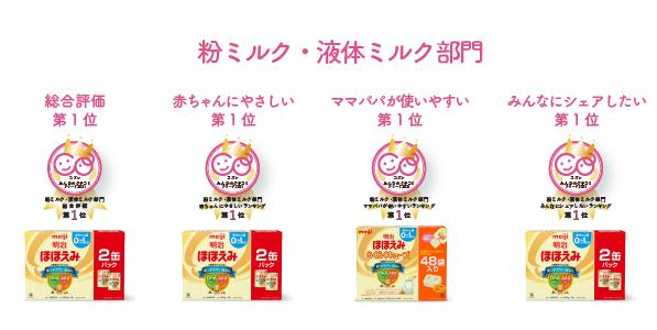 粉ミルク_口コミ