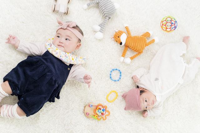 知育玩具_赤ちゃん