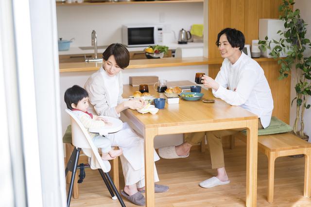 食事_家族